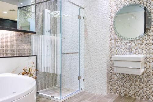 kabiny prysznicowe na zamówienie